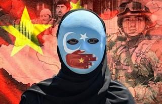 """Çin'in, Uygur Türklerine """"Soykırım""""ı..."""