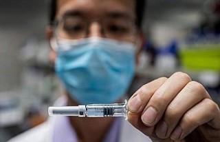 Dünya Sağlık Örgütü'nden Koronavirüs aşısı...