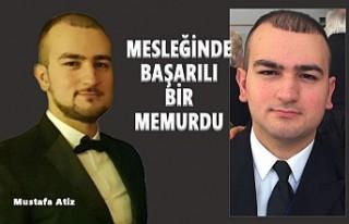 Genç Polis Mustafa Atiz'in Ölümü Londra'yı...