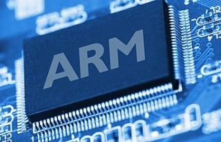 İngiliz şirketi ARM, 40 milyar dolara Nvidia'ya...