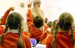 İngiltere'de fakir ve zengin öğrenciler arasında...