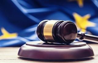 Avrupa İnsan Hakları Sözleşmesi'nden geri...