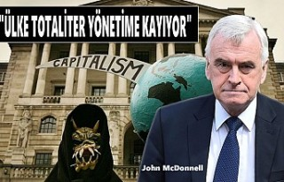"İngiltere'de Okullarda ""Anti-Kapitalizm""..."