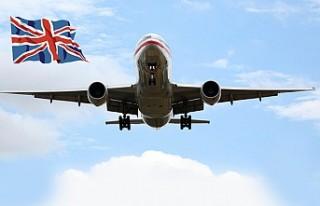 İngiltere'den KKTC'ye Direkt Uçuş Açıklaması