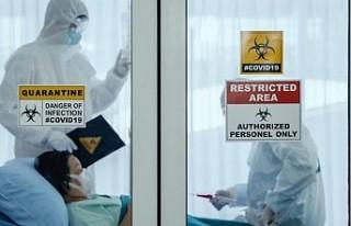 Koronavirüs Karantinası Sonrası Belirtiler!