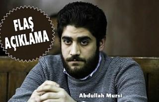 Mursi'nin Oğlu Zehirlenerek Kasten Öldürüldü!