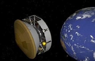NASA, uzay hava durumunun Dünya'ya etkisine...
