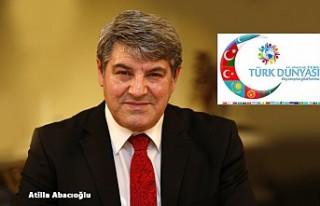 Prof. Uysal'a İngiltere'den 'Balkan Türkleri'...