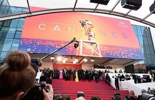 Türk Kısa Belgesel Filmi Cannes Film Festivali'nde