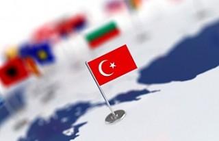 Türkiye, ekonomisi en az daralan üçüncü ülke...
