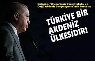 Türkiye ve KKTC'nin Yer Almadığı Denklemden...