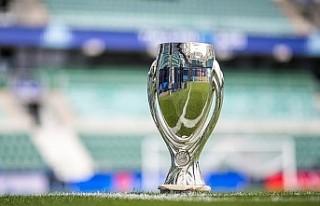 UEFA Süper Kupa maçını İngiliz hakem yönetecek