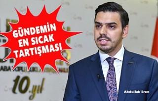 Yurtdışındaki Türklerin Bilgileri Paylaşılacak...