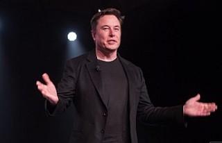 ABD'li ünlü girişimci Elon Musk, kebap hayranı