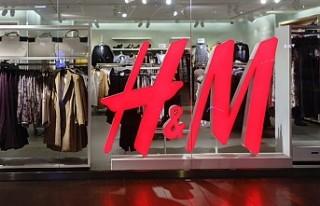 H&M'e çalışanları gözetlemekten 35,3...