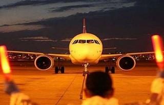 Avustralya'dan 3 ülkeye hava ulaşımına izin