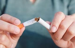 Avustralya'da sigara artık doktor reçetesi...