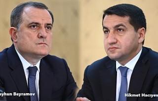 Azerbaycan'dan Ateşkes Sonrası Çarpıcı Açıklama