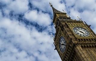 Big Ben Kulesi Normale Dönüyor