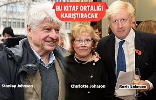 Boris Johnson'ın Babası, Annesinin Burnunu Kırdı