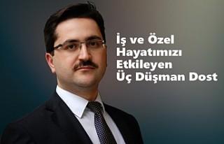 Dr. Hakan YILDIRIM Yazdı