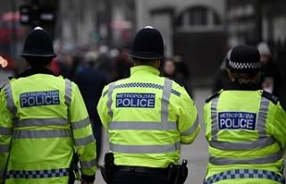 İngiltere'de Beş Polis Hakkında 'Irkçılık'...