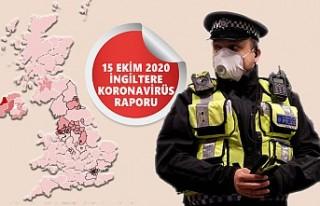 İngiltere'de Koronavirüs Yükselirken, Hastane...