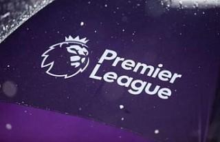 İngiltere Premier Lig'de 5 koronavirüs vakası...