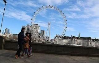 İngiltere'ye bir milyon Hong Konglu göç edebilir
