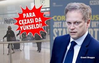İngiltere'den Türkiye İçin 'Karantina' Kararı