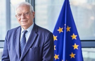 Josep Borrell'den AP milletvekillerine Türkiye...