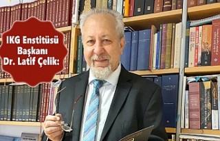 Kafkasya'da Kalıcı Barış İçin Öncelikle BM...