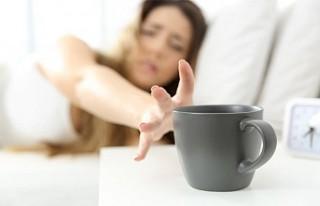 Kahve, Parkinson Riskini Azaltıyor