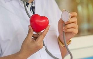 """Kalp hastalarına """"grip aşısı"""" uyarısı"""