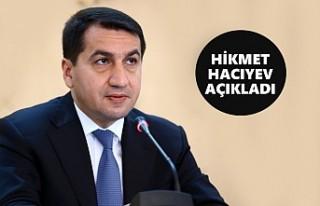 Karabağ'da PKK'lılar Ermenistan'ın...