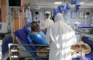 Maske takmayan doktor, koronavirüs yaydı