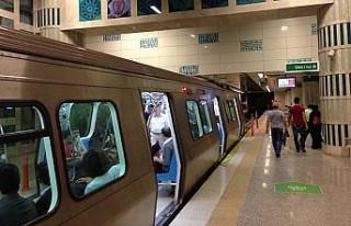 Metroyla İstanbul Havalimanı'na 30 dakikada...