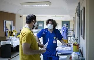Prof. Dr. Tufan'dan koronavirüsle mücadelede...