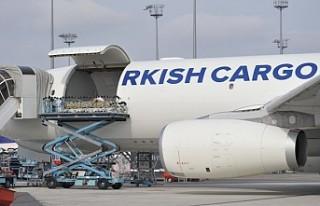 Turkish Cargo, Uçuş Ağını Genişletti