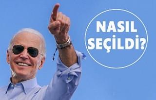 ABD'de Seçimin Galibi Joe Biden Kimdir?