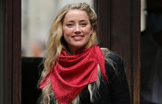 Amber Heard Aleyhinde 1,5 Milyon İmza