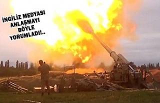 Azerbaycan-Ermenistan Savaşının En Büyük Galibi...