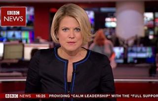 BBC, Haberlerine En Az Güvenilen Televizyon Kanalı...