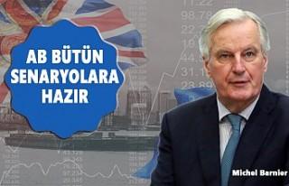 Brexit Müzakerelerinde Çok Ciddi Anlaşmazlık