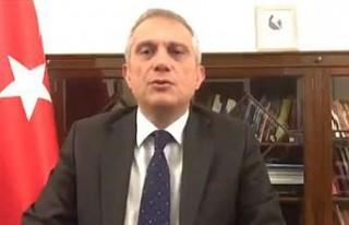 Büyükelçi Ümit Yalçın, KKTC'nin 37 Yılını...