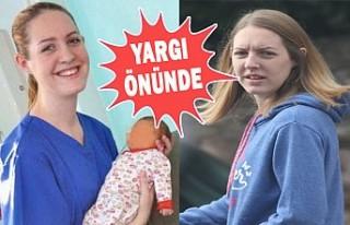 Doğum Hemşiresi 8 Bebeği Öldürme Suçlamasıyla...