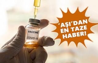 İngiltere'de Koronavirüs Aşısı Çok Yakında