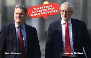 """Jeremy Corbyn """"Parti İçi Demokrasi""""ye(!)..."""