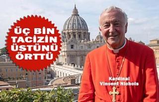 Katolik Kilisesi'nin 'Çocuk Tacizi'...