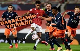 Manchester United Başladığı Gibi Bitirdi